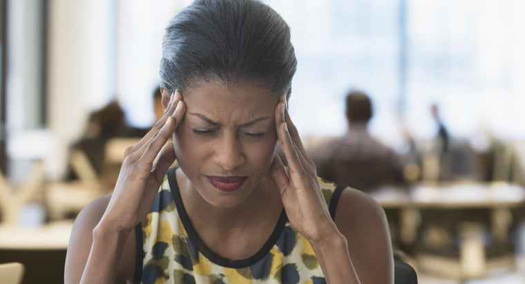 What Are the Symptoms of a Migraine?