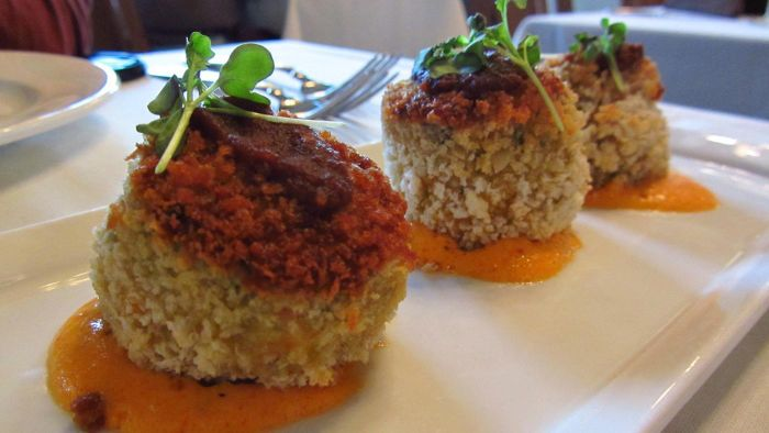 Where Can You Find the Best Crab Cake Recipe?