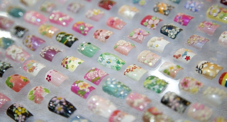 Where Can You Buy Wholesale Professional Acrylic Nail Supplies?