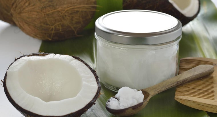 What Is the Link Between Coconut Oil and Cholesterol?