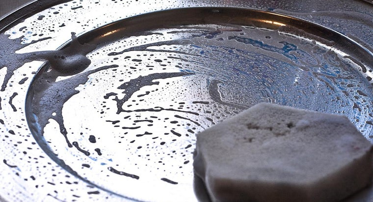 What Are the Best Household Items for Polishing Silver?