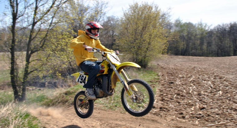 Where Can You Find Dirt Bikes for Sale?