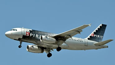 How Can You Find Flight Statuses for Spirit Airlines?