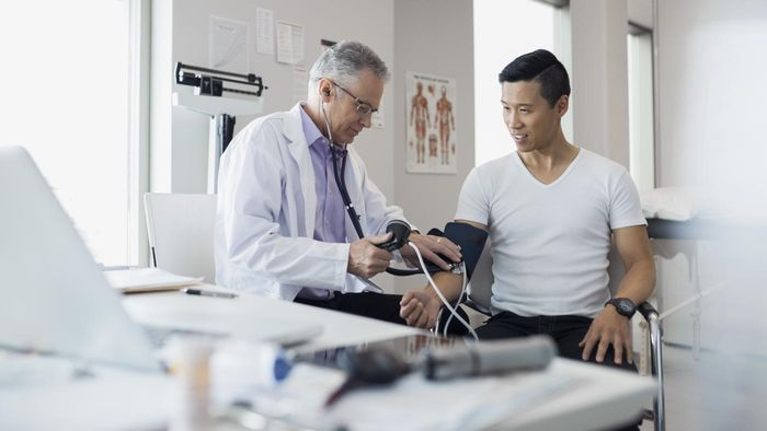How Often Is a Male Physical Exam Needed?