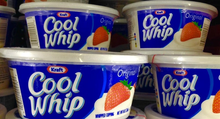How Do You Make Frosting With Cool Whip?