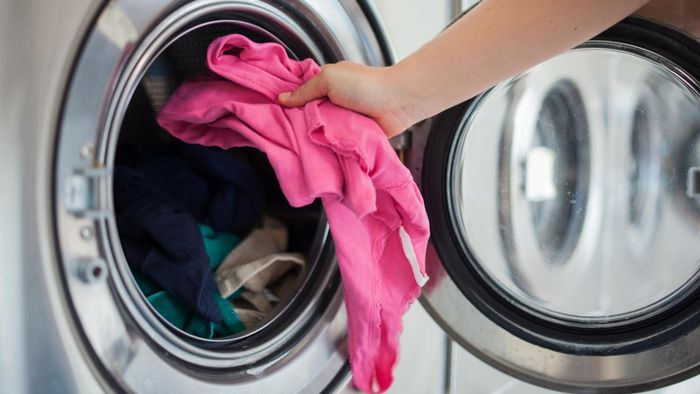 How Do You Find the Model Number of a Whirlpool Washer?