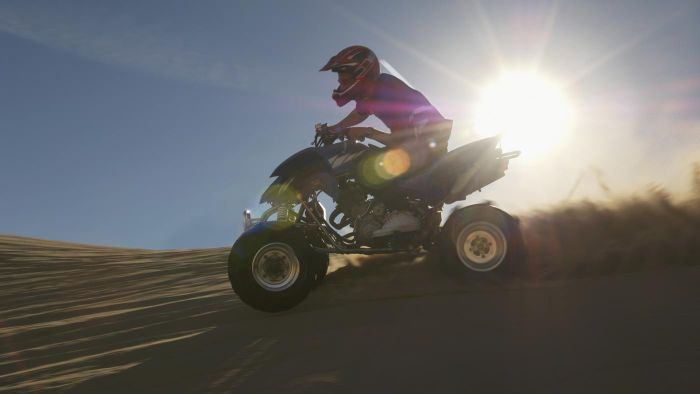 How Do You Find 4-Wheelers on Craigslist?