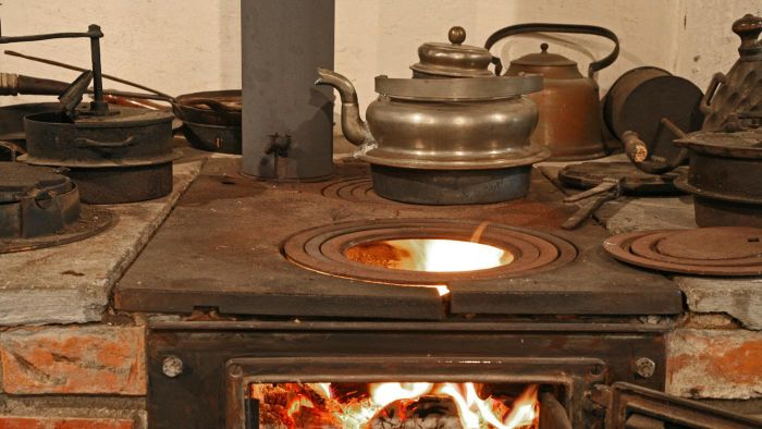 How Old Does a Stove Need to Be to Be Classed As Vintage?