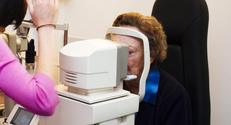 What Doctors Do Tests for Low Eye Pressure and Glaucoma?