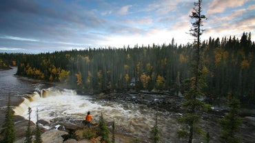 What Are Some of Canada's Natural Resources?