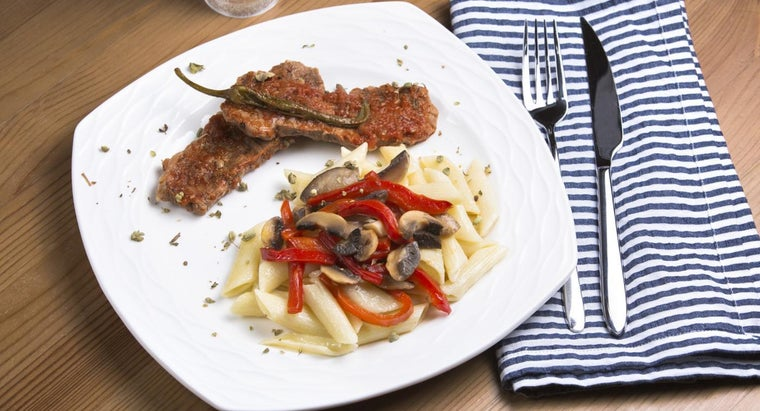 In Which Country Did Veal Scaloppine Originate?