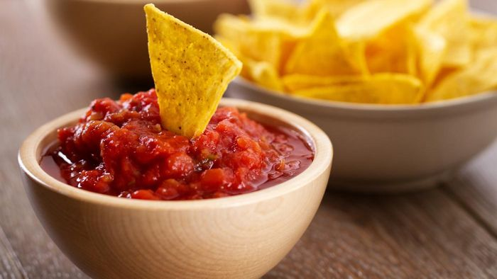 What is a good homemade salsa recipe?
