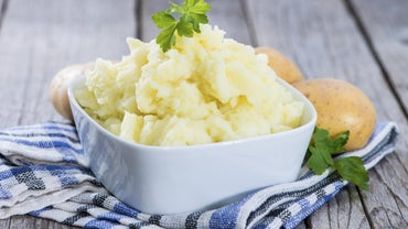 What Are Some Homemade Mashed Potato Recipes?