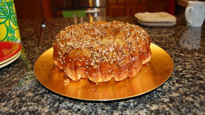 Where Can You Find an Easy Monkey Bread Recipe?