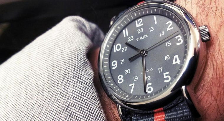 Where Can You Get a Copy of an Instruction Manual for a Timex Watch?