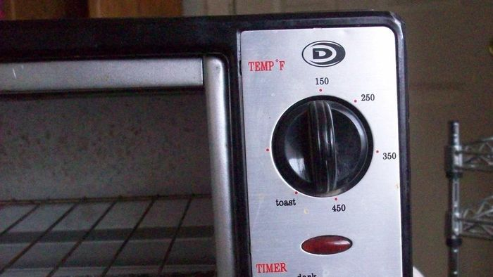 How Much Do Toaster Ovens Cost?