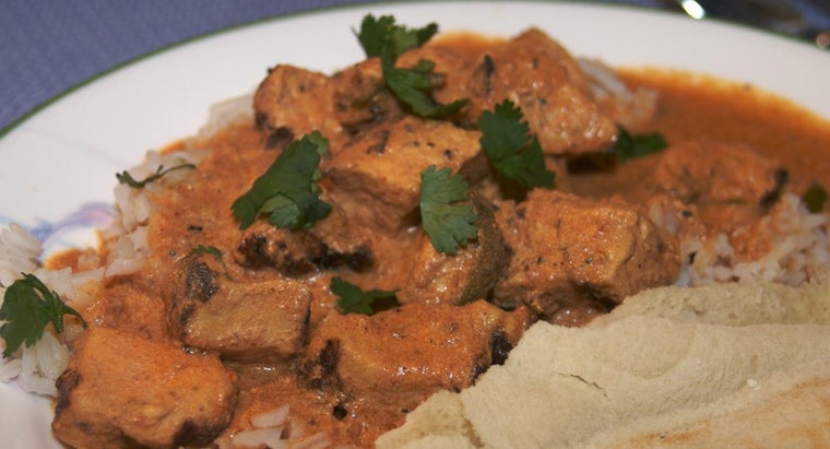 What Is an Easy Chicken Masala Recipe?