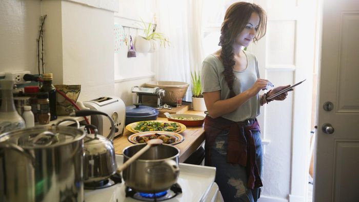 How Can You Find Recipes Shown on The Cooking Channel Free Online?