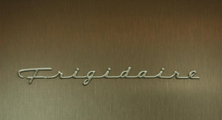 What Parts Do You Need If a Frigidaire Freezer Is Leaking?