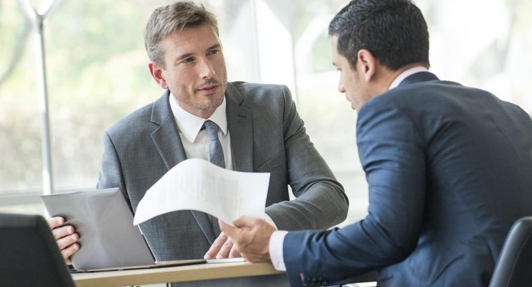 What Are Some Typical Banking Career Opportunities?