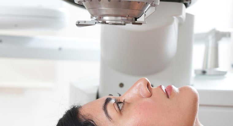 What Are Glaucoma Laser Treatments?
