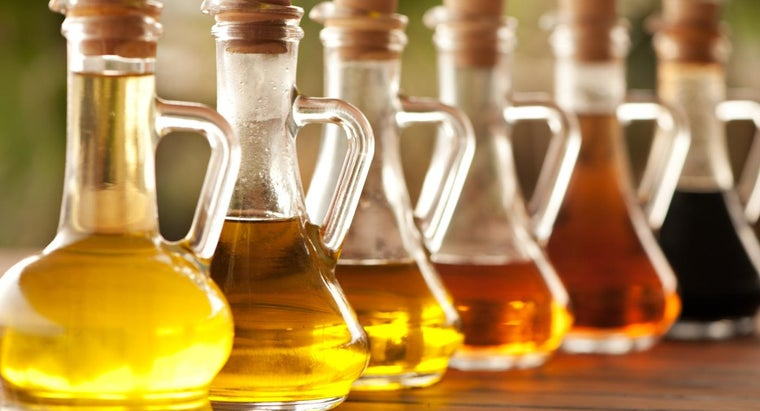 What Is the PH of Vinegar?