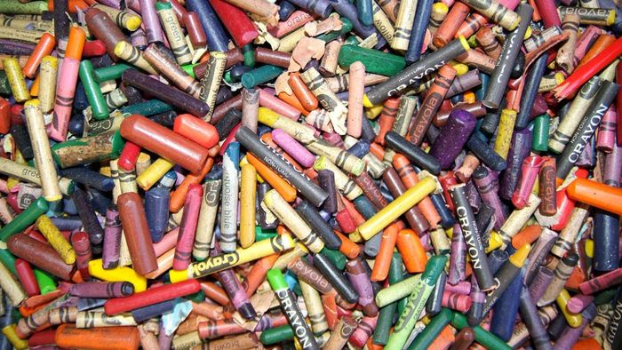 What Is the Crayola Factory in Easton, Pennsylvania?