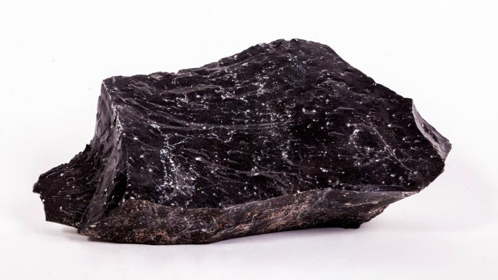 How Is Obsidian Formed?