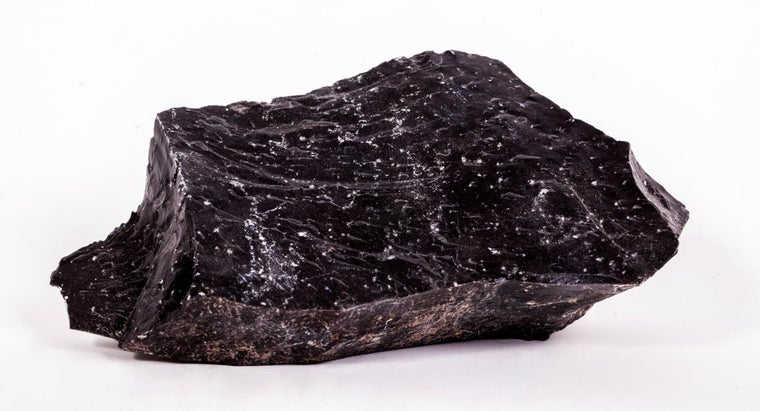 how is obsidian formed? | reference