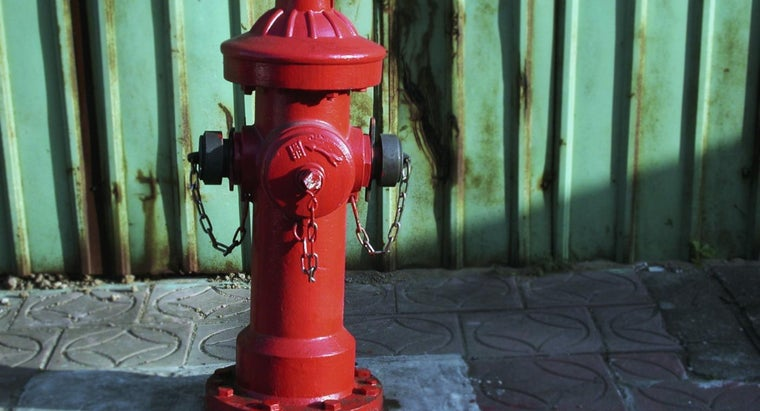 Do Municipalities Provide Hydrant Locator Maps?