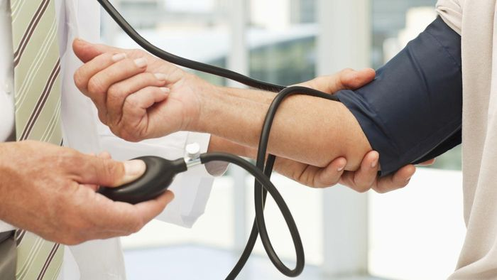 What Blood Pressure Is Too High for Women?