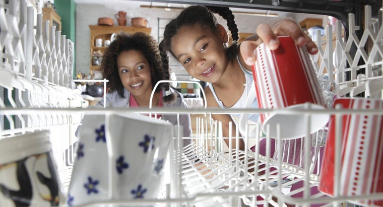 What Are the Top-Rated Dishwasher Brands for 2014?