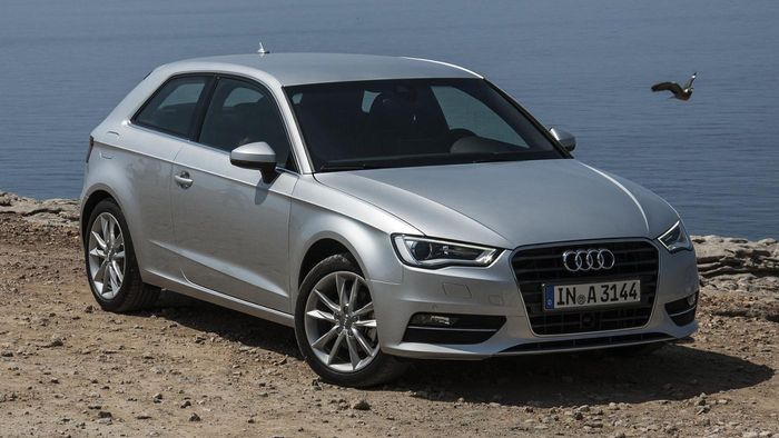 What Are Some Things That Affect the Cost of Insuring an Audi A3?