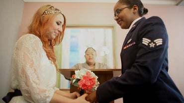 What Are Courthouse Wedding Vows?