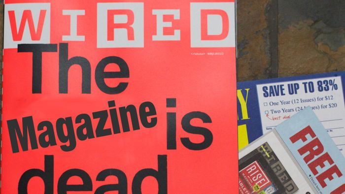 How Do You Change Your Address for a Magazine Subscription?