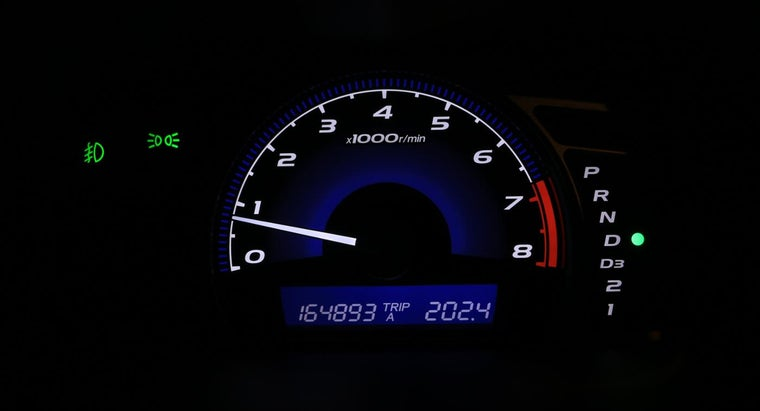 What Is the IRS Mileage Tax Deduction?