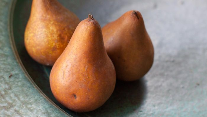 How Do You Tell If a Pear Is Fully Ripe?
