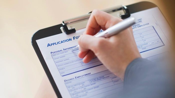 How Can Free Job Application Forms Help Small Businesses?