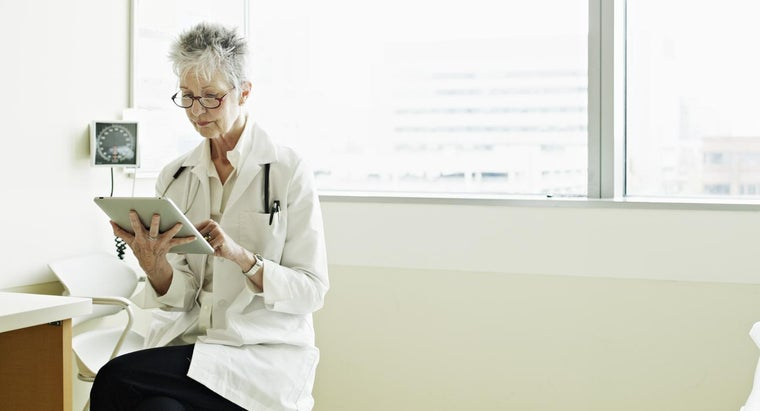 How Do You Find Retired Doctors?