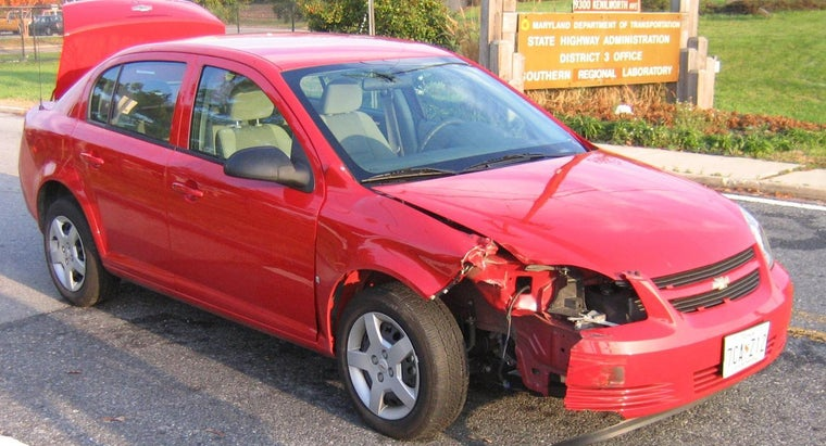 Where Can You Buy Crashed Cars?