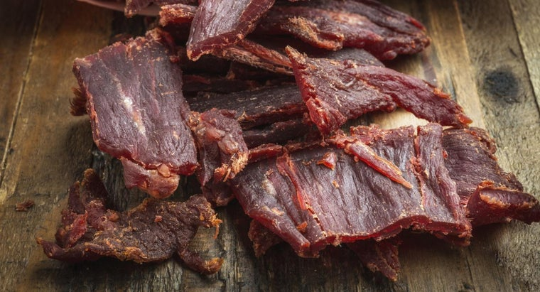 How Do You Make Beef Jerky at Home?