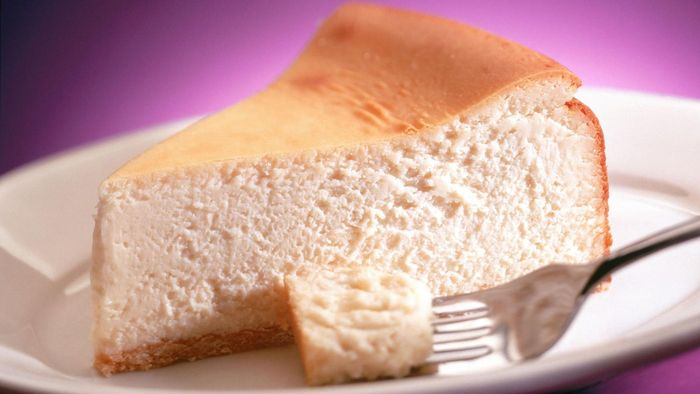 What Is a Very Easy Cheesecake Recipe?