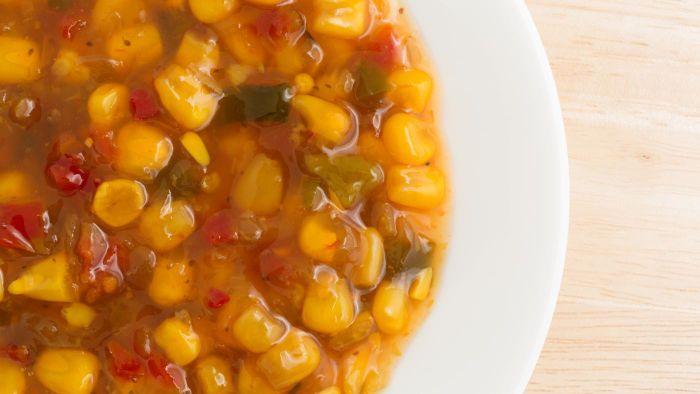 What Is a Good Corn Relish Recipe?