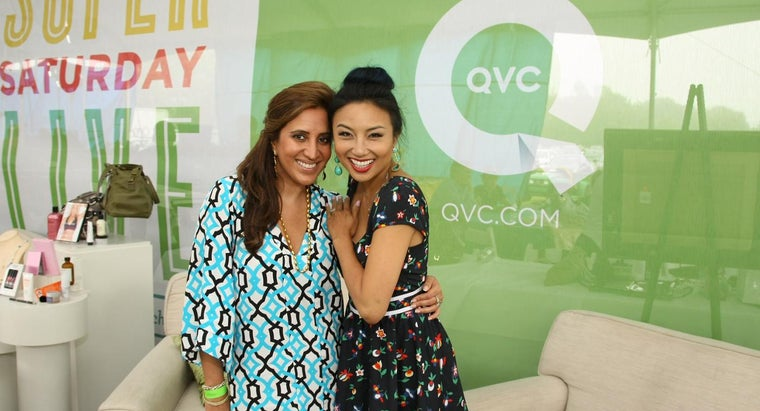 How Do You Become a QVC Host?