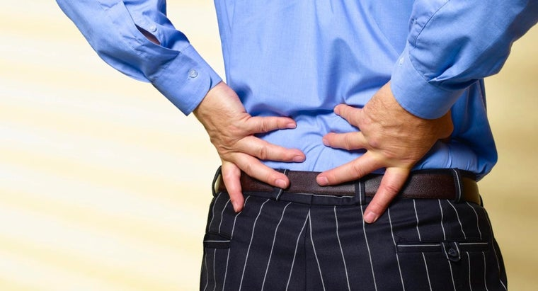 What Are the Early Signs of Kidney Stones?