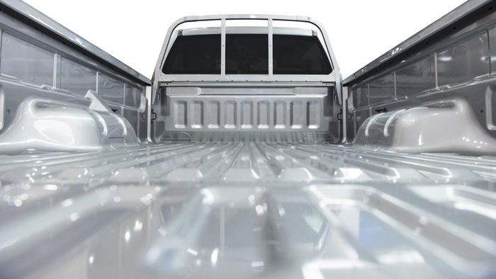 What Is an Aluminum Flatbed?