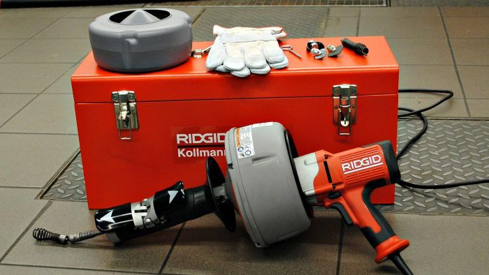 How Do You Register RIDGID Professional Tools?