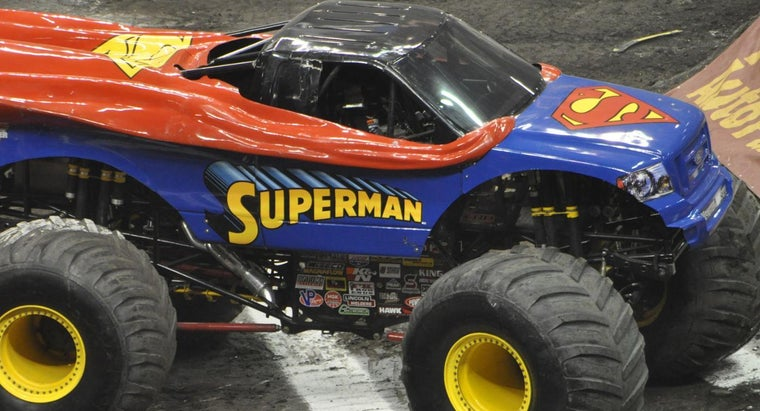 where can you find used monster trucks for sale. Black Bedroom Furniture Sets. Home Design Ideas