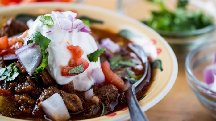 What Is Atkins Chili Recipe?