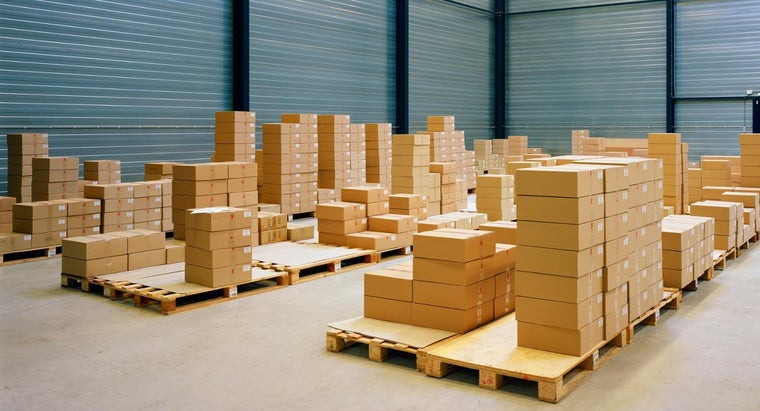 Where Can You Find Shipping Boxes?